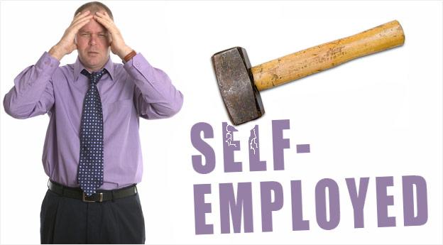 Self Employed Mortgage